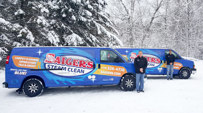 saigers steam clean professionals 17