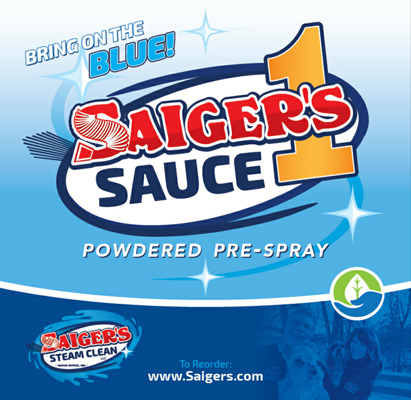 saigers sauce 1 free samples